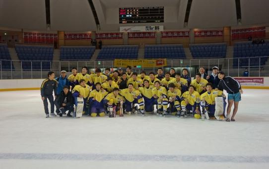 サマーカップ決勝 vs 東洋